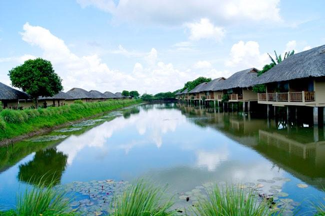 Khách sạn mekong