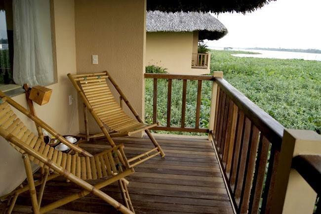 Mekong Riverside Boutique Resort & Spa