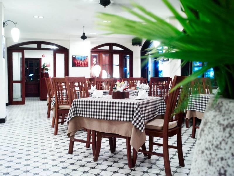Khách sạn Nam Bộ Boutique